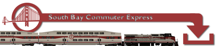 South Bay Commuter Express download page