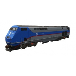 Metro North Railroad Pack