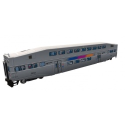 New Jersey Transit Pack